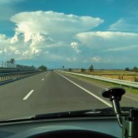 Каршеринг в Минске. Новый сценарий использования авто и сравнение с uber