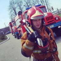 Один год рогачёвского спасателя — история от первого лица (жаркие кадры)