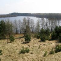 Как убирали «Сорочанские озёра»: репортаж из края голубых озёр