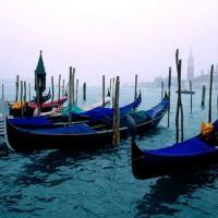 Первое гибридное водное такси курсирует по Венеции