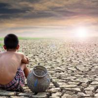 Большинство экономических прогнозов не принимают во внимание один важный фактор: изменение климата