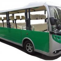Электробусы выйдут на дороги Беларуси. Первый появится в Несвиже