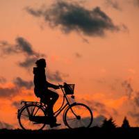 Почему европейские велотуристы не доезжают до Беларуси?