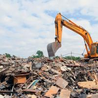 Минск готовится к «реконструкции территорий»