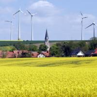 Германія зацвердзіла план па абароне клімату