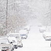 В столице готовят к зиме противогололедные реагенты и проверяют временные полигоны для снега