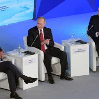 В Архангельске решают судьбу Арктики