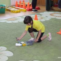 Урбики научат сортировать мусор: в витебском детском саду стартовал экопроект для самых маленьких