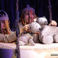 «Адчуванне таго, што ты — частка вялікага Сусвету»: «Гадзіна Зямлі» ў Віцебску пачалася спектаклем для самых маленькіх