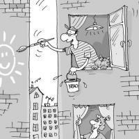 Уплотнительная застройка. Местные жители в Витебске победили многоэтажку