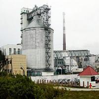 В августе Скидельский сахарный комбинат завершит строительство новых очистных сооружений