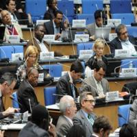 Климатические переговоры в Бонне: министров ждут, а они не едут
