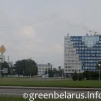 Топ-5  самых грязных мест в Гродно