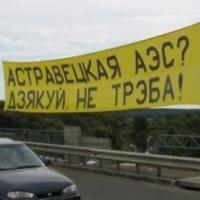 Решение по Островецкой АЭС должно было быть более жестким