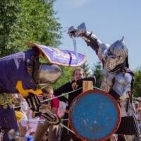 Любовь к средневековью как экологически дружественный образ жизни