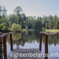 Как отдыхается в одной из агроусадеб Беловежской пущи