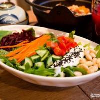 Топ-5 лучших вегетарианских рецептов