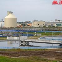 Новый объект брестских очистных сооружений избавит сточные воды от азота и фосфора