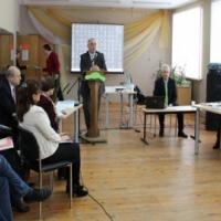 В Гродно пройдет семинар о роли общественных организаций в разработке Местной повестки-21