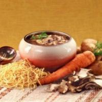 Ці ёсць вегетарыянскія традыцыі ў беларускай кухні?