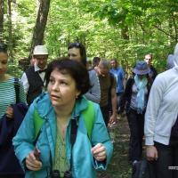 В Лётцах протестировали новые маршруты для бёрдвотчеров