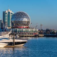 Ванкувер намерен стать самым «зеленым» городом в мире к 2020 году