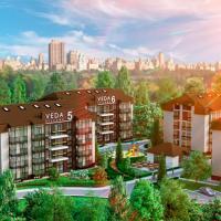 В Петербурге построят первый жилой комплекс для вегетарианцев
