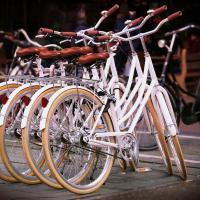Где в Минске взять велосипед в аренду и сколько это стоит (могут и домой привезти)