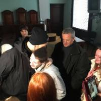 Дело велосипедиста: участника «Критической массы» освободили в зале суда