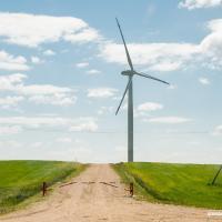 Ветроэнергетика в Беларуси: потенциал высок, барьеры тоже