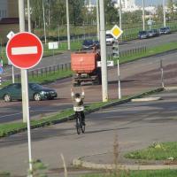 «Изменится город – изменимся мы»: почему витебские автомобилисты не готовы расстаться со своими машинами
