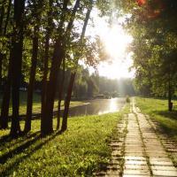 Прогулки с историей: К Европейской неделе мобильности минчанам подарили оригинальные аудиогиды (скачать)
