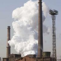 В 2014 году впервые развитие мировой экономики не сопровождалось ростом выбросов СО2