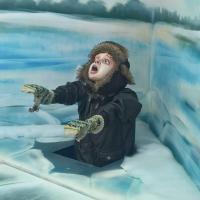 Дополненная реальность и тренажер со льдинами. Как воложинских школьников учат действовать в нестандартных ситуациях