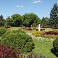 Сверху виднее: Ботанический сад подключает космические спутники для учёта растений