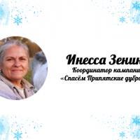 От поворотного года к достижению новых высот: итоги 2014 г. и планы на 2015 г. от Инессы Зениной