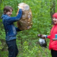 Конкурс для всех: уберите мусор и попадите в заказник «Ельня»!
