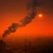 Объемы углекислого газа в атмосфере достигли рекордного уровня в 2017 году