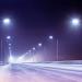 В Борисове заменят старые светильники с лампами накаливания на светодиодные