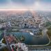Не очень чисто. Минск на 45-м месте в рейтинге самых грязных городов Европы